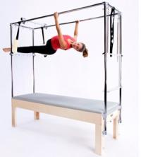 Trapeze Table/Cadillac