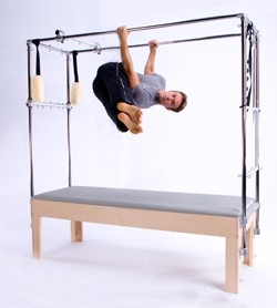 Image Trapeze Table/Cadillac