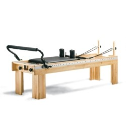 Image Clinical Reformer, Strata, 57 cm, incl. Infinity Footbar