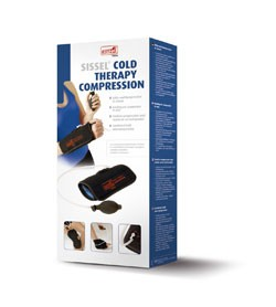 Image SISSEL® COLD THERAPY COMPRESSION, Caviglia