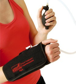 Image SISSEL® COLD THERAPY COMPRESSION, Polso