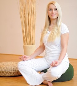 Image SISSEL® Yoga Relax Cushion