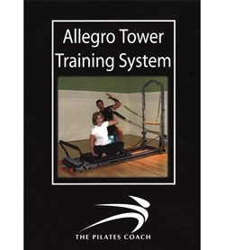 Image DVD Allegro Tower: Training System, inglese