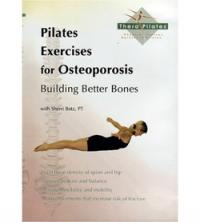 DVD The Osteoporosis Exercise Program: Building Better Bones, inglese