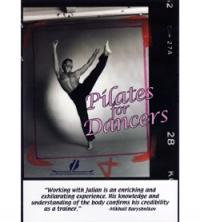 DVD Pilates for Dancers, inglese