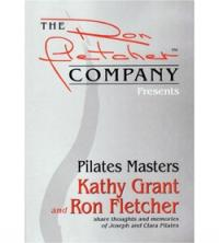 DVD Pilates Masters, inglese