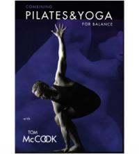DVD Pilates & Yoga, inglese
