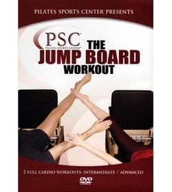 Image DVD The Jumb Board Workout, inglese