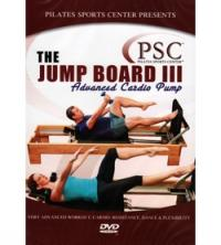 DVD The Jumb Board Workout III, adv cardio pump, inglese