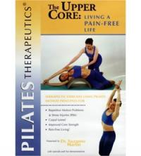 DVD The Upper Core: Living a Pain-Free Life, inglese
