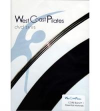 DVD West Coast Pilates Core Band, inglese