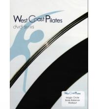 DVD West Coast Pilates Magic Circle, inglese