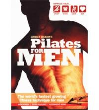 DVD Pilates for Men, inglese