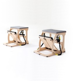 Image Exo Chair, con Split Pedals