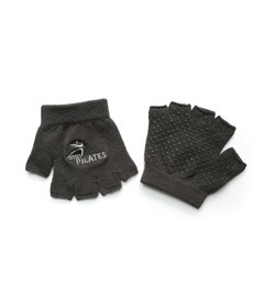 Image SISSEL® PILATES Workout Gloves, nero