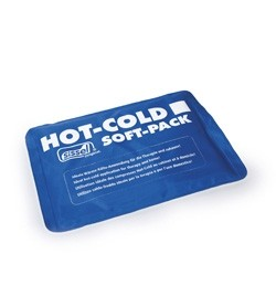 Image SISSEL® Hot-Cold-Soft-Pack, ca. 40 x 28 cm.