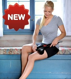 Image SISSEL® intensive Massager