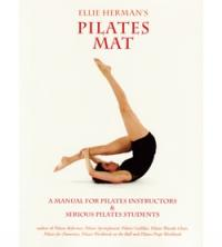 Manuale Ellie Herman Pilates Mat, inglese