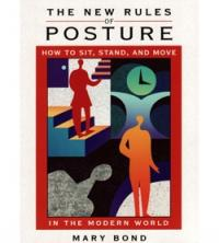 Libro The New Rules of Posture, inglese
