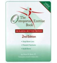 Libro The Osteoporosis Exercise Protocols, inglese