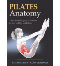 Libro Pilates Anatomy