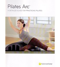 Manuale B.B.U. Pilates Arc, inglese