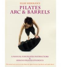 Manuale Ellie Herman Pilates Arc & Barrel, inglese