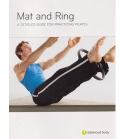 Manuale B.B.U. Pilates Mat & Ring, inglese