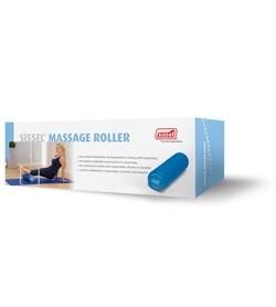 sissel massage roller 45 cm blu massaggio massaggio terapia. Black Bedroom Furniture Sets. Home Design Ideas