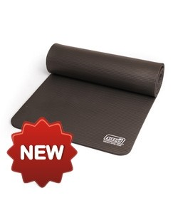 Image SISSEL® Gym Mat, antracite, 180 x 60 x 1 cm