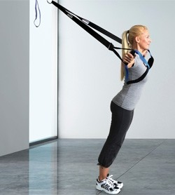 Image SISSEL® Professional Suspension Trainer, incl. DVD