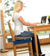 SISSEL® SIT SPECIAL cuscino cuneo