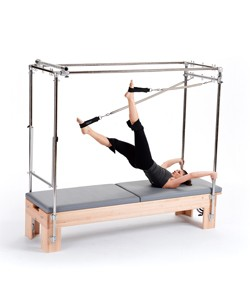Image Reformer/Trapeze Combination, Holz: Strata, 22,75