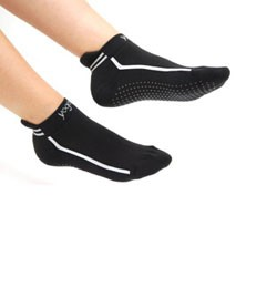 Image SISSEL® YOGA Socks - L/XL (40-45), nero